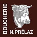 Logo Boucherie Norbert Prélaz