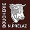 Logo Boucherie Norbert Prélaz @Sticky